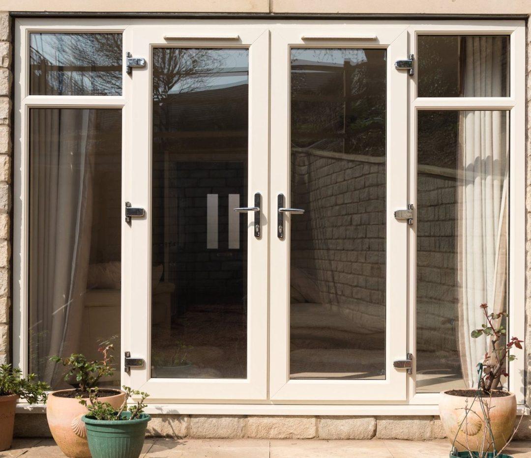Aluminium Doors South Wales