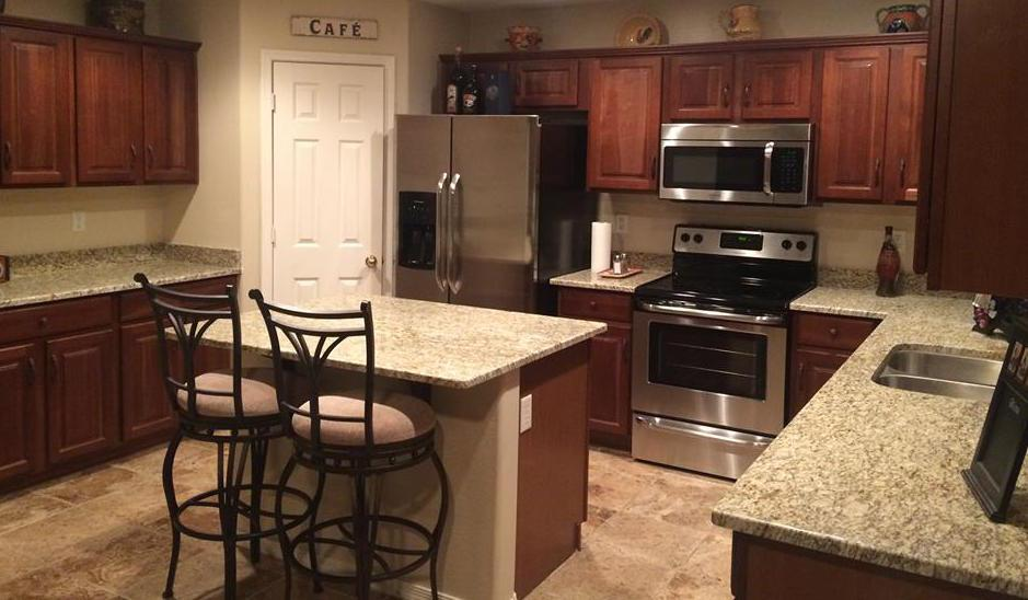 Kitchen Remodel To Increase Your Homes Value Ewen Real Estate Team