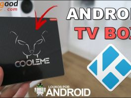 android tv box 4k