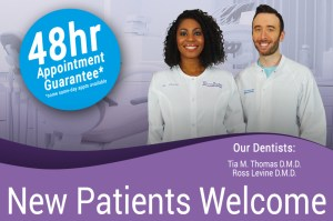 Dentist in Austell East West Connector