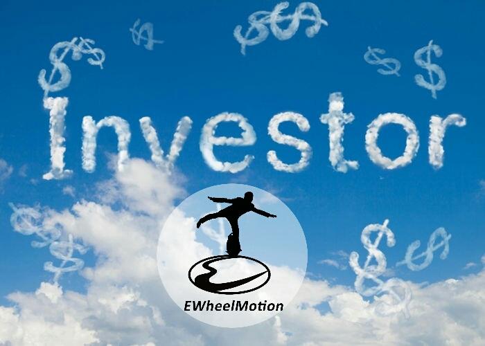 Wir wünschen uns dich als Investor