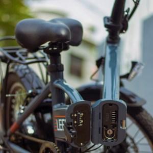 Batería de Bicicleta Electrica