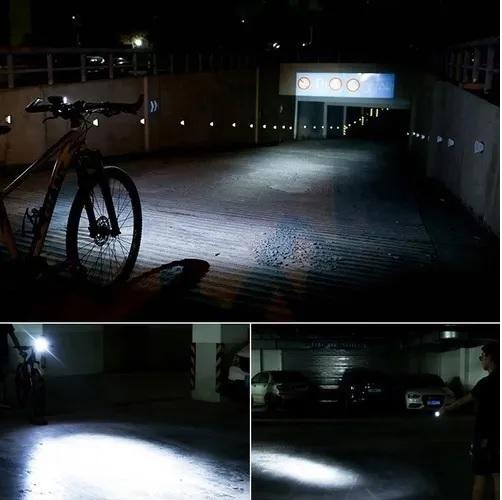 Luz LED 350lm