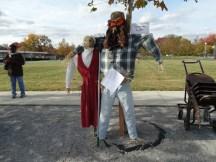 Scarecrow Gothic