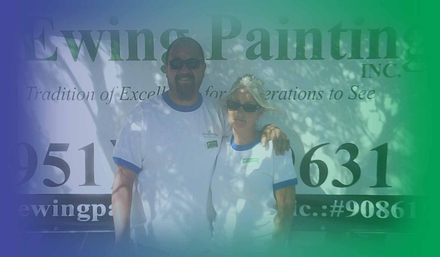Ewing Painting Beaumont