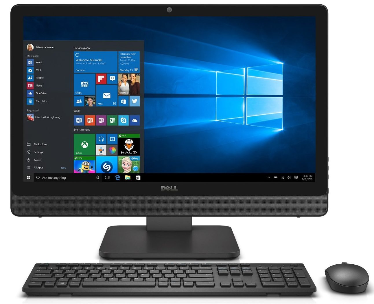 Four Important Features For Buying a Desktop Computer  Ewizmo
