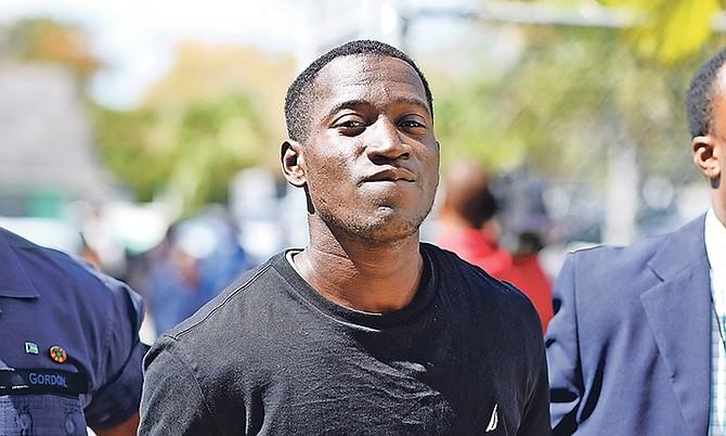 Man arraigned for club murder