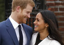 Prince Harry, Meghan Markle offer details on the big day