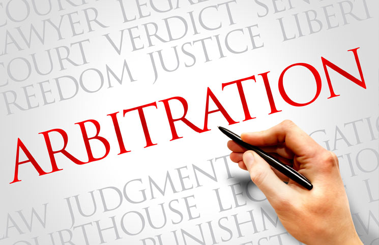 Minister talks positioning The Bahamas for commercial arbitration