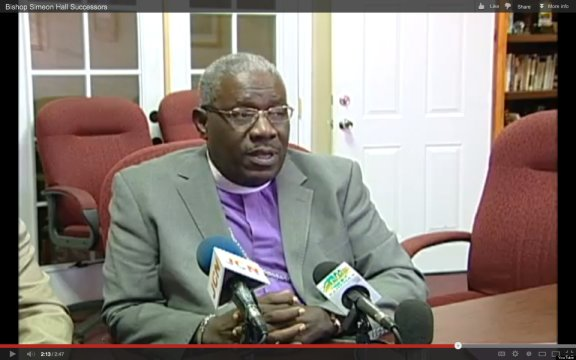 Open public dialogue on weed legalisation needed, says Bishop Hall