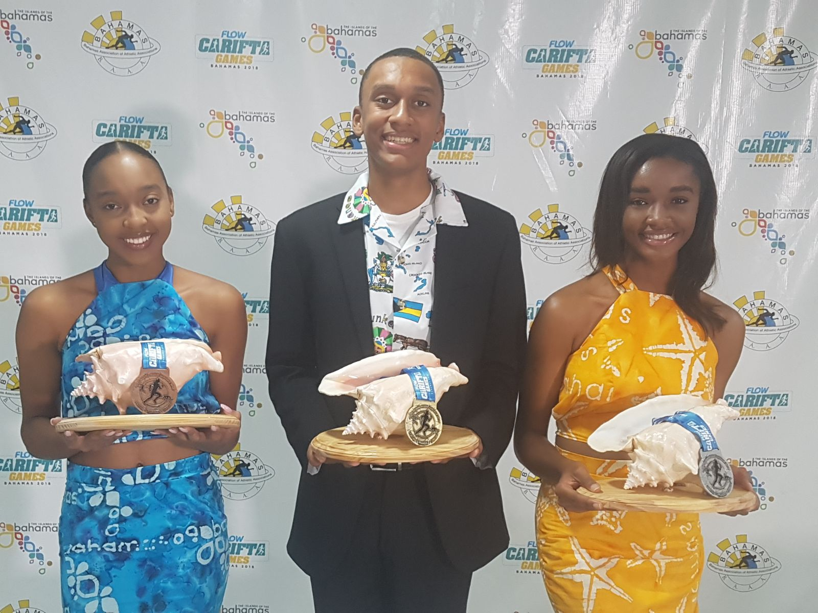 CARIFTA championships begin this weekend