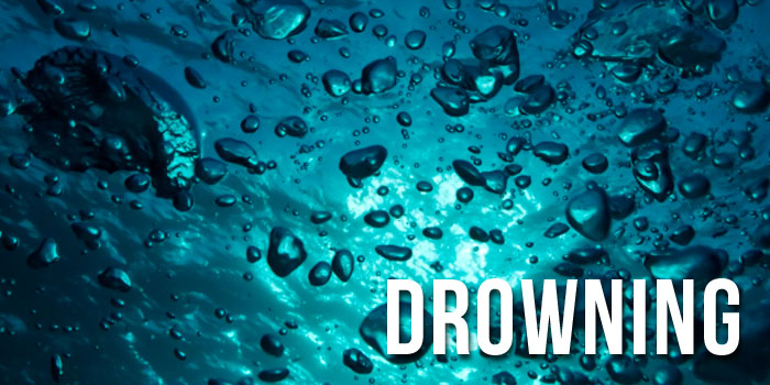 BREAKING: Alleged drowning in Bimini
