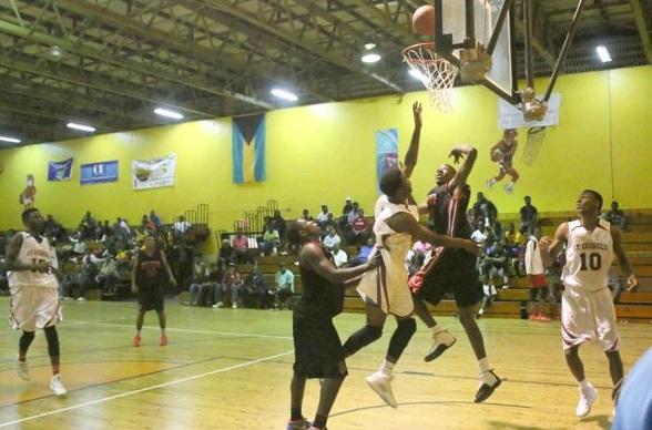High School Basketball Nationals begin today