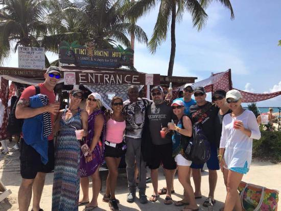 Bahamas still favoured Spring Break destination