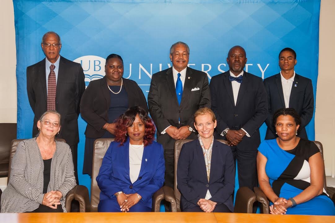 Rodgers, Holowesko named to UB Board of Trustees