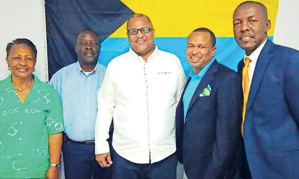 BOC names Commonwealth Games team