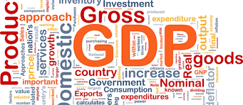 GDP increases by 2.7%