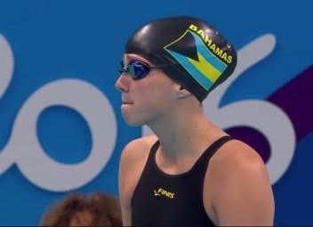 Bahamians compete at 2018 Commonwealth Games