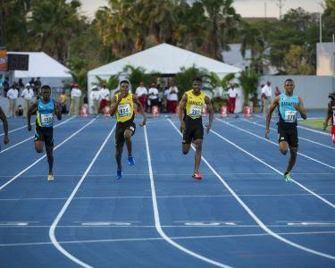 Bahamas CARIFTA breaks viewership record