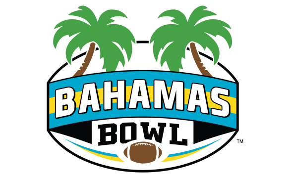 Smith named Bahamas Bowl honourary ambassador