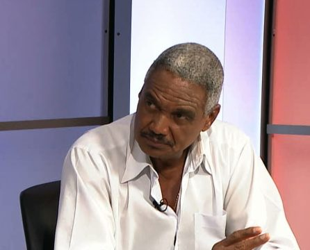 Power company union chief denies sabotage