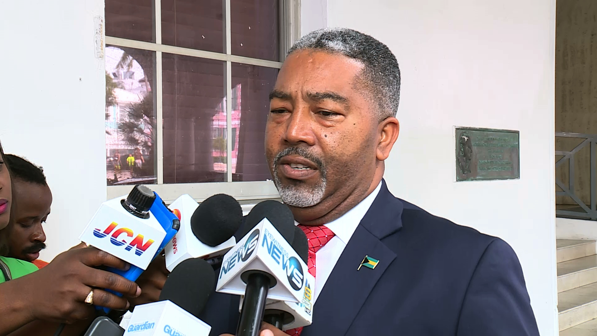 Govt. researching unified busing system