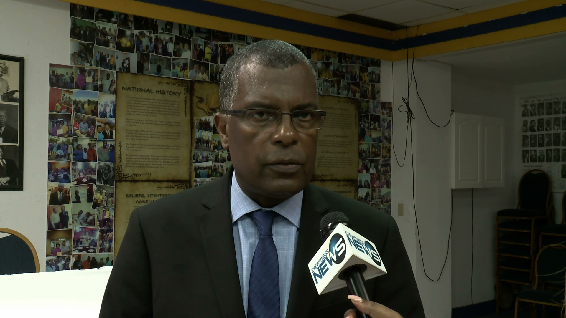 PLP congratulates organizers on the success of Carnival
