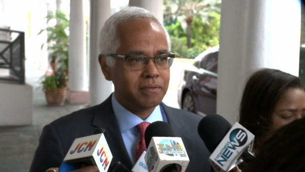 D'Aguilar: Nearly two dozen vying to own Grand Lucayan