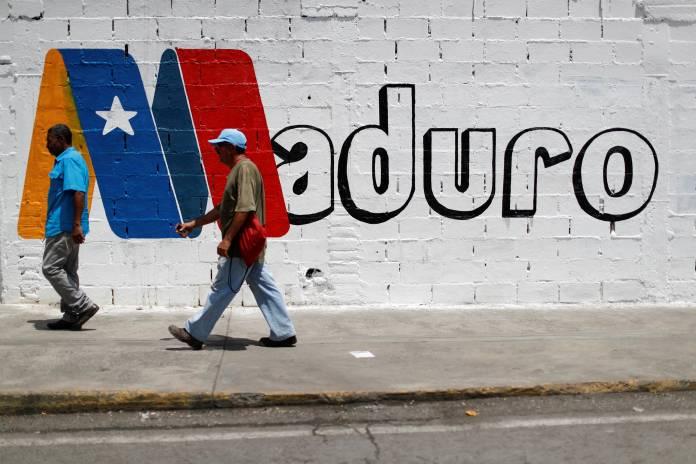 Venezuelans boycott their presidential election