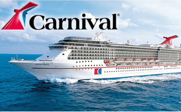 Carnival Cruise resumes calls to GB