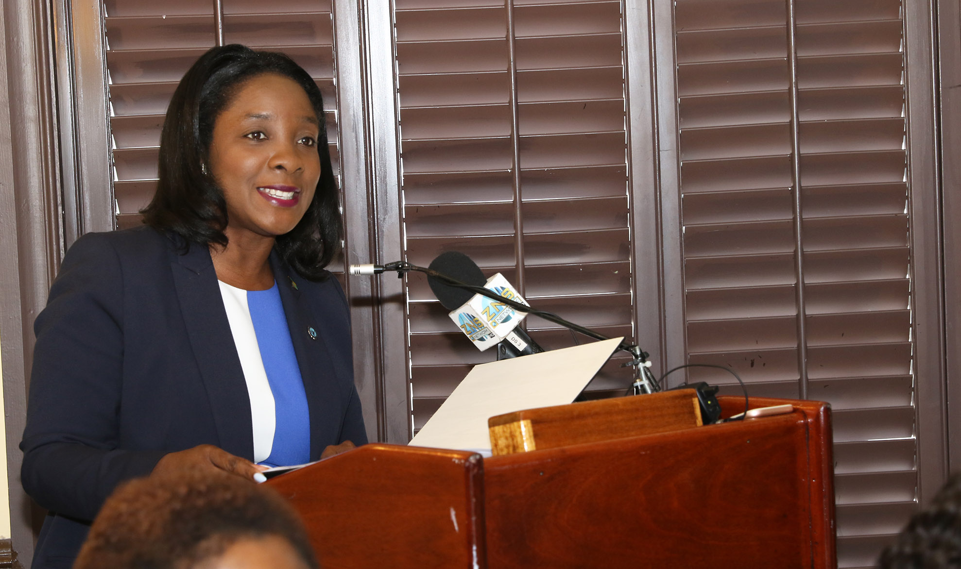 Bahamas prepares for UN CEDAW Convention