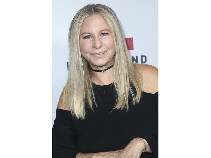 Streisand gives early nod of approval to Lady Gaga's 'Star'