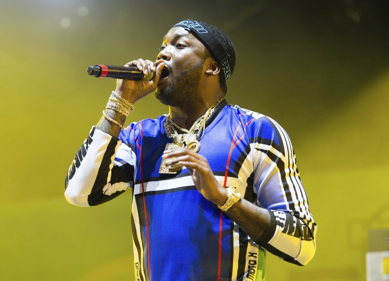 State Supreme Court won't remove judge from Meek Mill's case