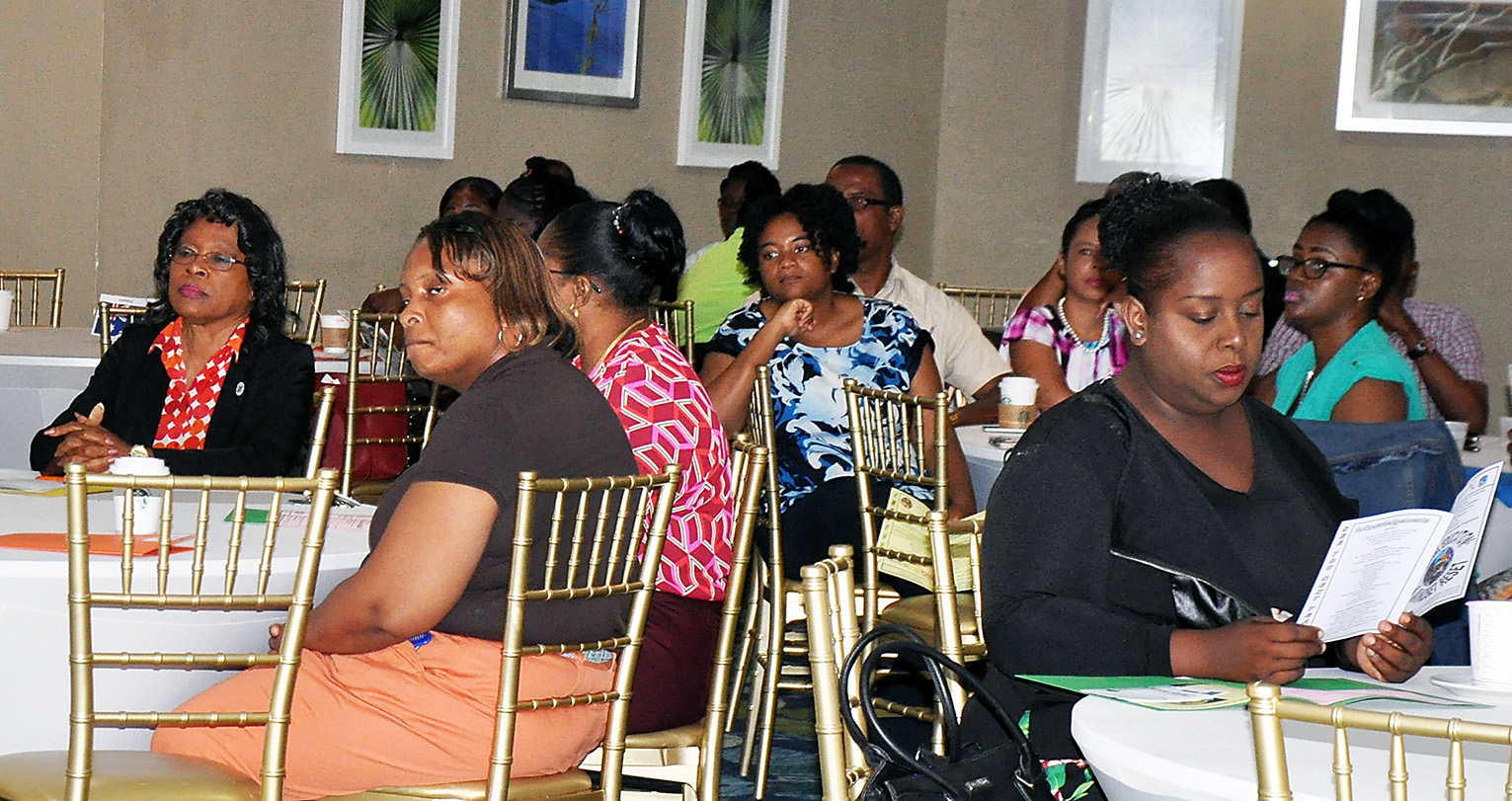 BHTA hosts annual Educators' Industry Internship Programme