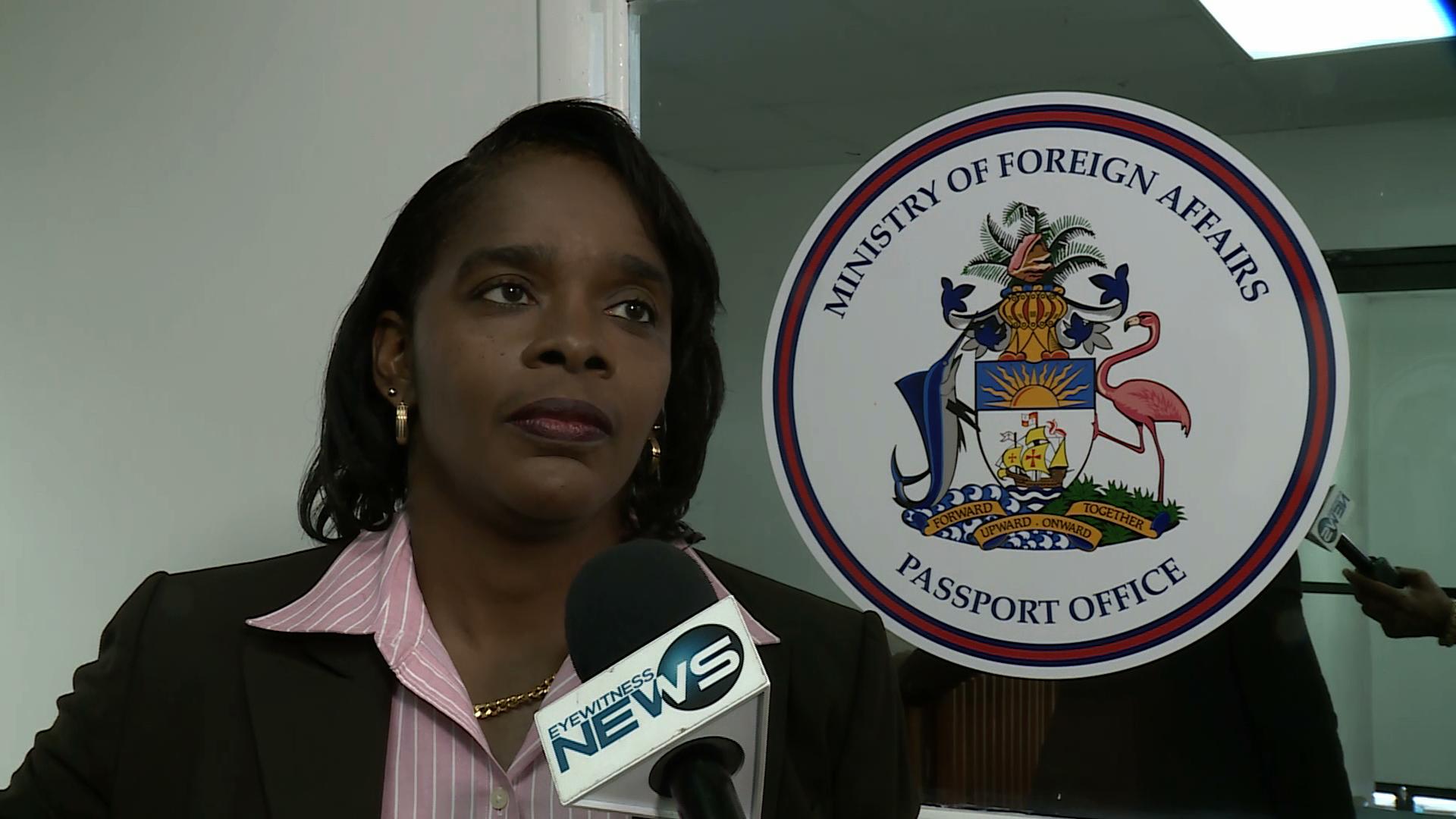 Passport officedenies 'bogus' storage fee claim