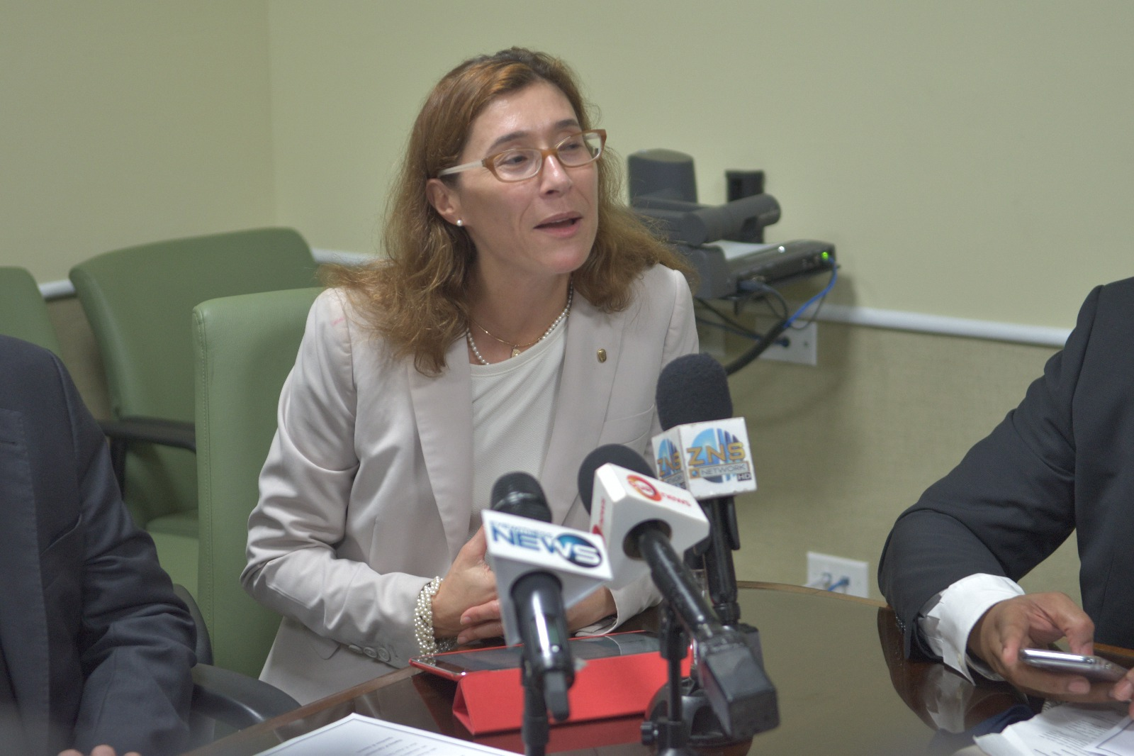 IDB says holistic approach must be taken to appreciate tax regime
