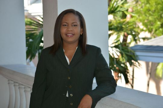 Blair appointed executive director of Small Business Development Centre at UB