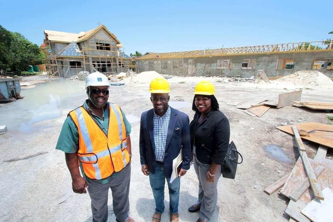 Eva Hilton Primary undergoes $4 mil renovation