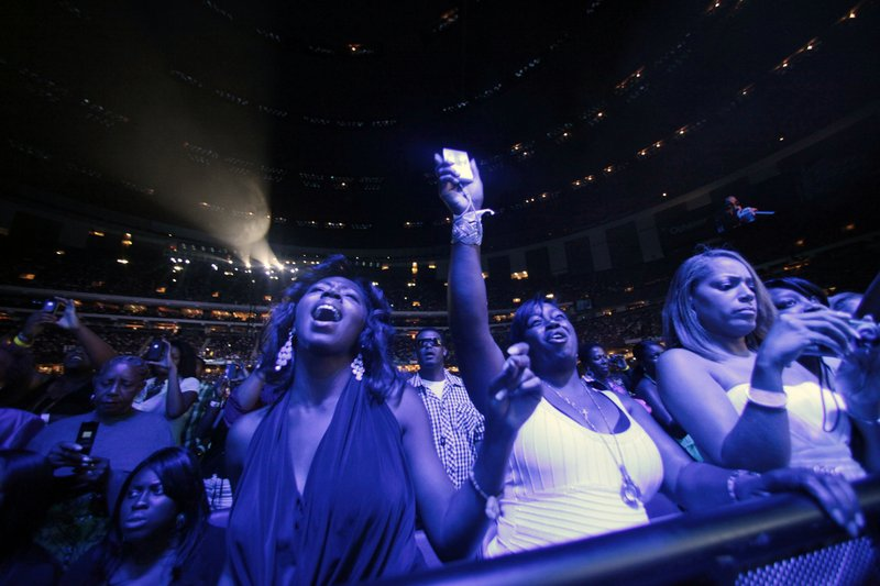 Essence Fest gears up for No. 24