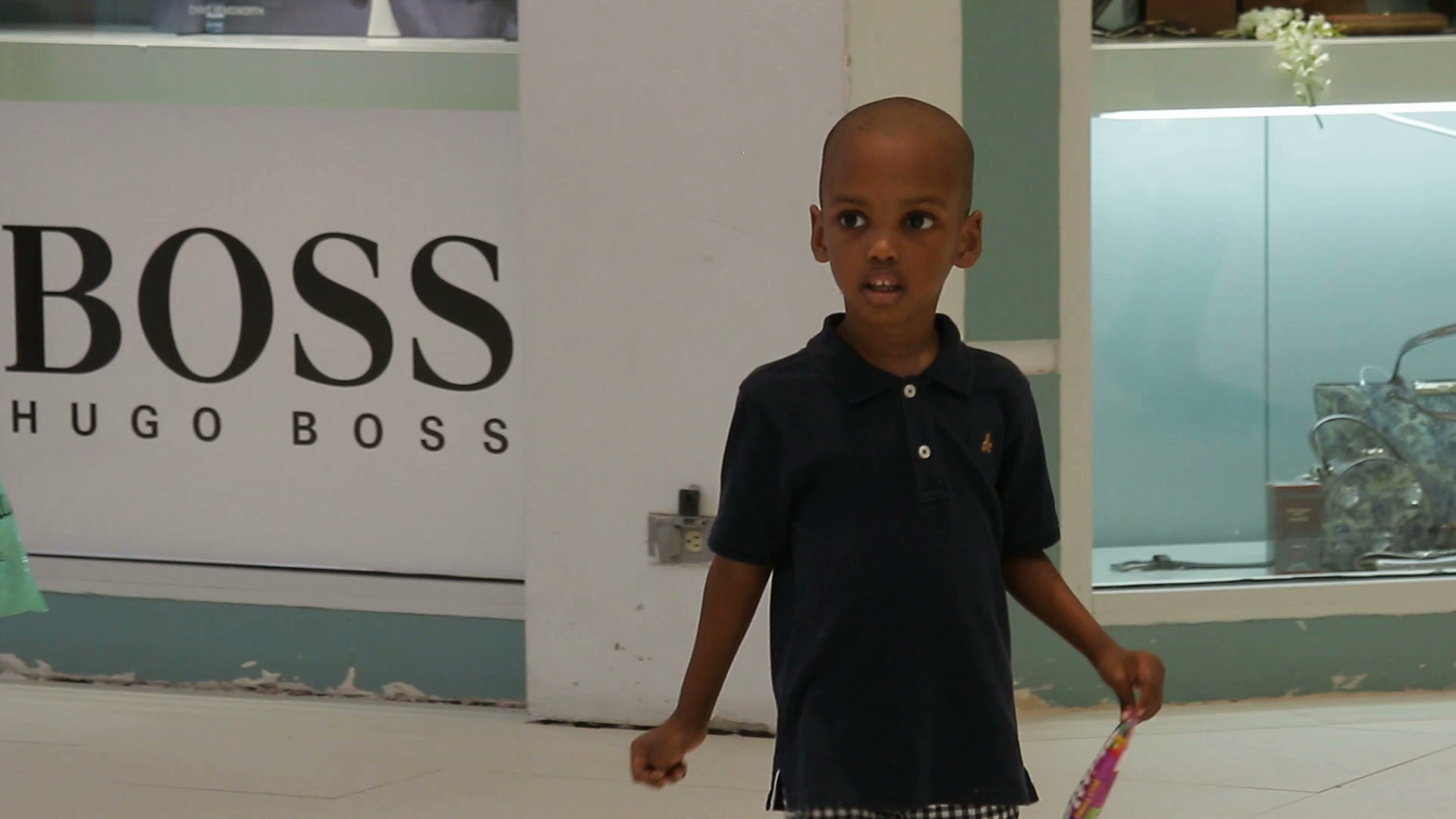Parent leads charge for Autism awareness