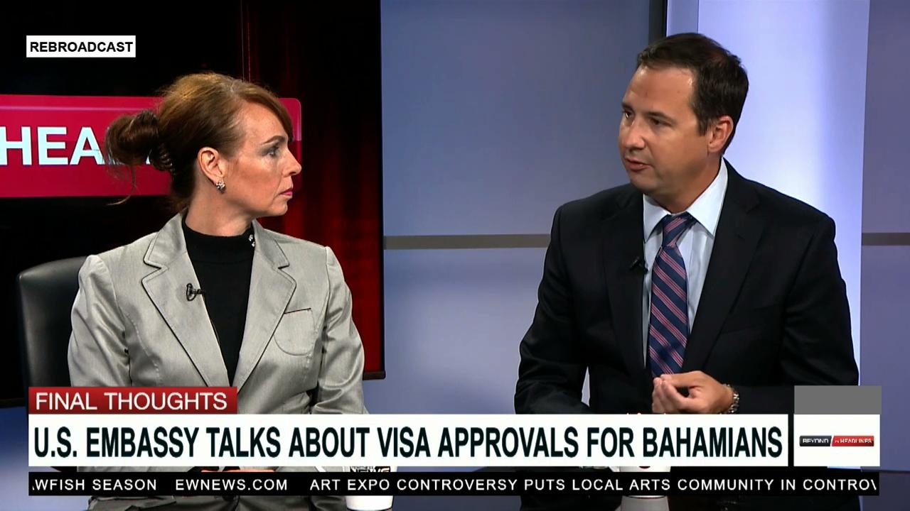 US Embassy addresses immigration visa approvals