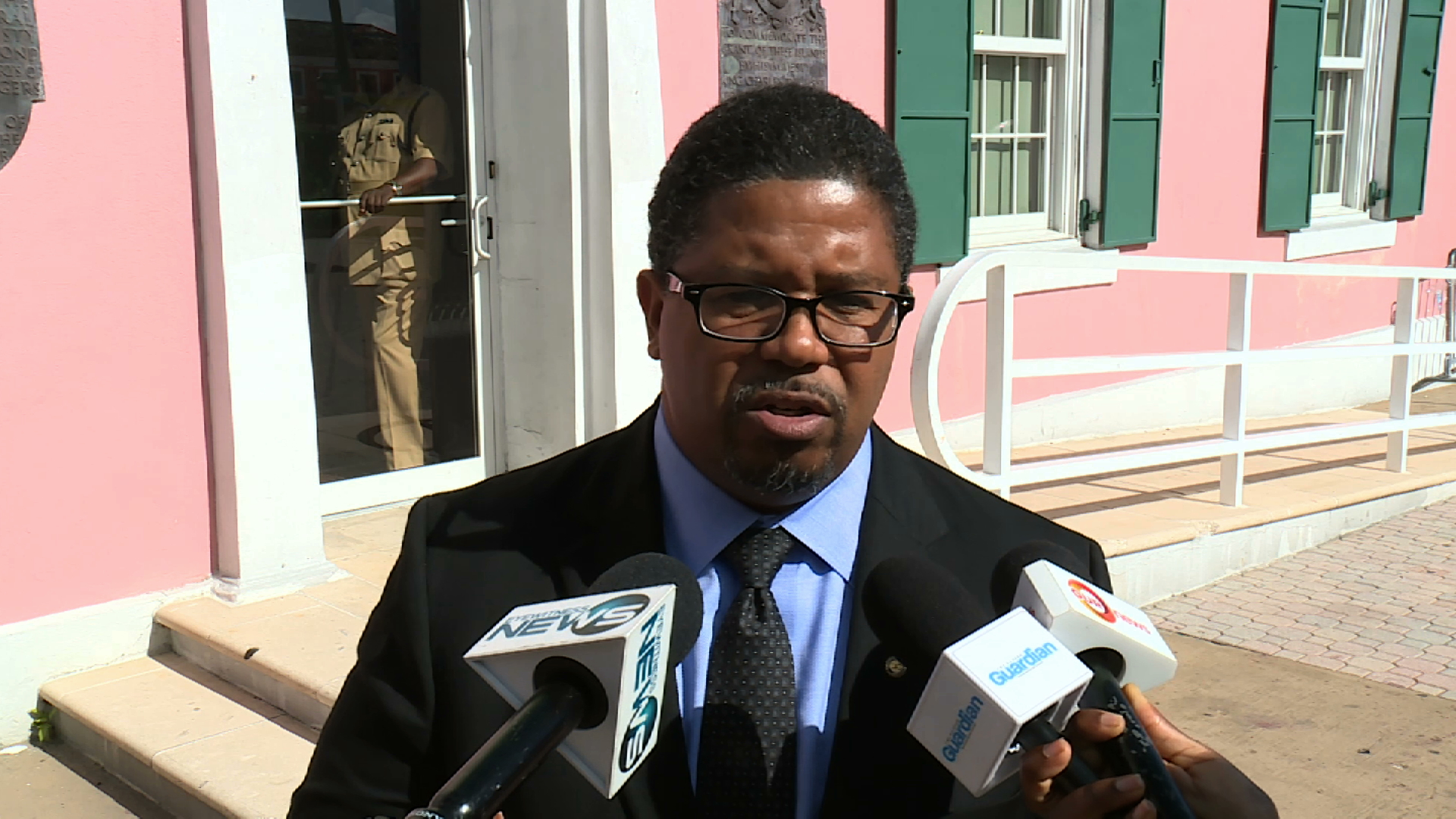 DPM: Grand Lucayan could turn profit before resale