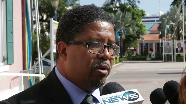 Stronger U.S. economy helped The Bahamas' economic growth pace maintain momentum