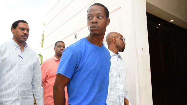 Second man charged with Homestead murder