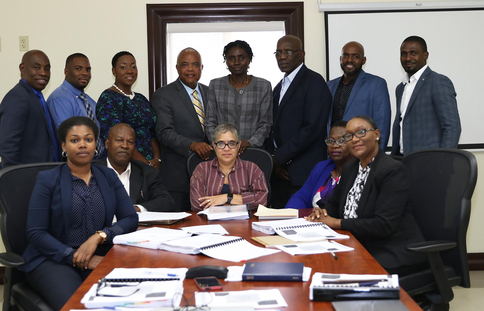 Public Consultation continues for Introduction of Local Government in New Providence
