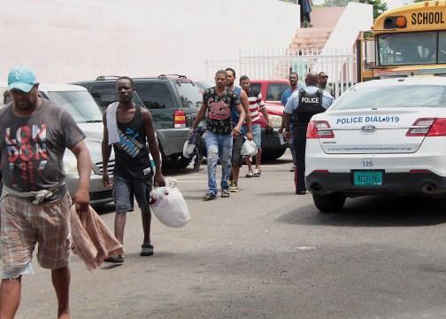 Dominican poachers fined $3 million