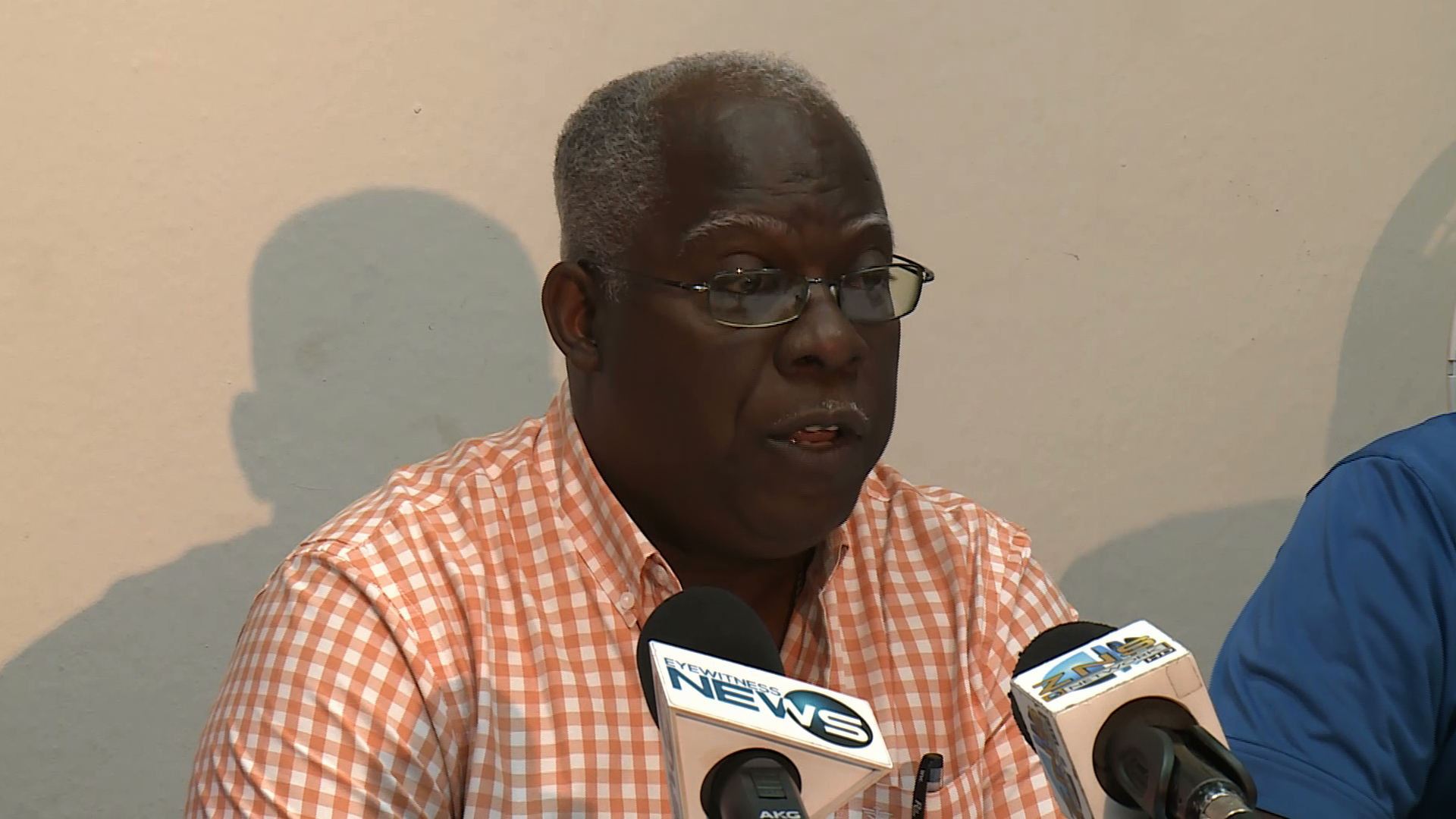 JCNP president to sue for defamation