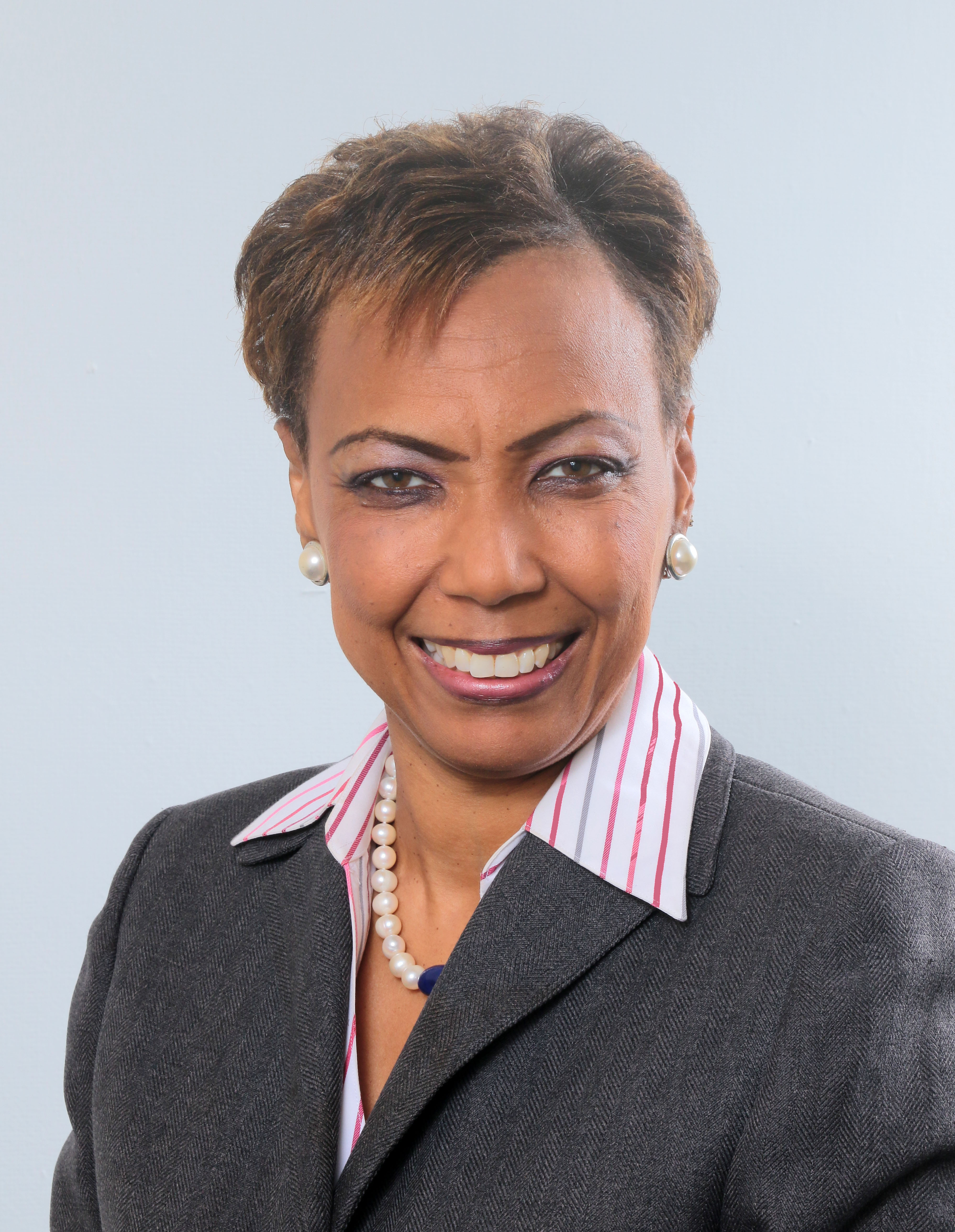 Jewel Edwards appointed NTA's executive chairman