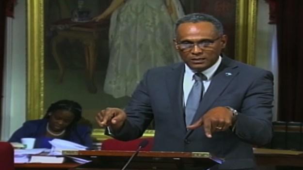 Row over delinquent BPL accounts erupts in Senate