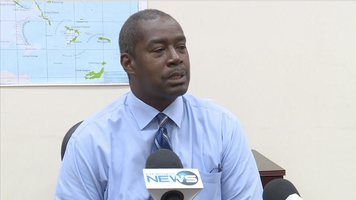 NEMA director outlines preparedness plan